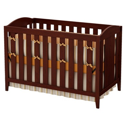 South Shore 2-in-1 Convertible Crib
