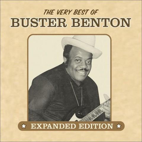 The Very Best of Buster Benton