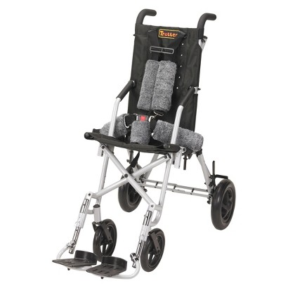 """Drive Medical Trotter Mobility Chair - 12"""""""