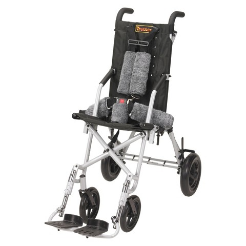 Drive Medical Trotter Mobility Chair - 12""