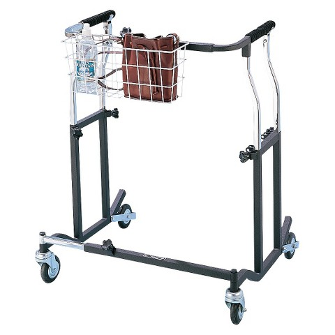 Drive Medical Safety Roller - Black (Extra Large)