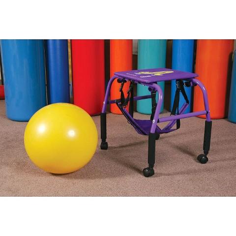 Drive Medical Crawl Trainer - Purple (Small)