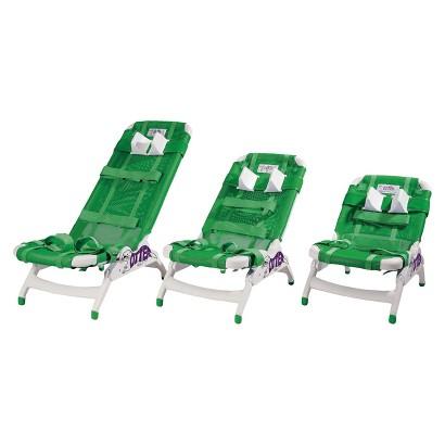 Drive Medical Pediatric Bath Chairs - Green (Medium)