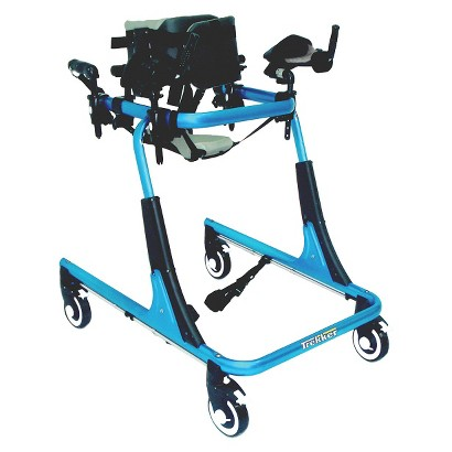 Ankle Prompts for Trekker Gait Trainer - Large