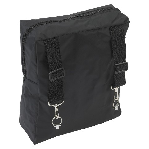 Drive Medical Utility Bag for Trotter Mobility Chair - Black