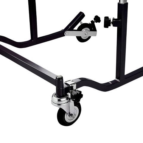 Drive Medical Safety Roller Accessories -Black