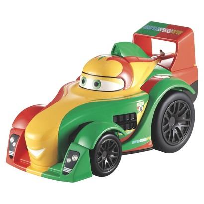Cars Rev Ups Ripstick Racer Rip Clutchgoneski Vehicle