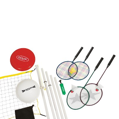 EPS Multi Game Net Set (BM/VB/MS/LD)