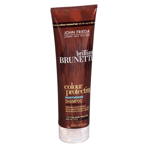 John Frieda Brillant Brunette Shampoo