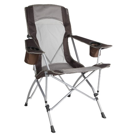 "Embark High-Back Chair 43""X24""X17"" - Gray"