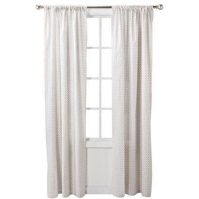 Petit Tresor French Bee  Drapes
