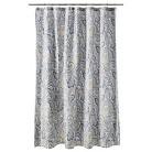 Threshold™ Paisley Shower Curtain