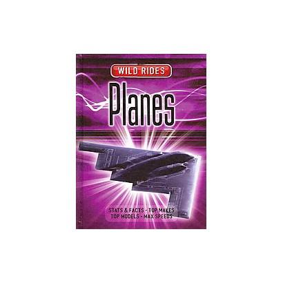 Planes (Hardcover)