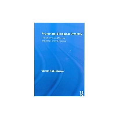 Protecting Biological Diversity (Paperback)