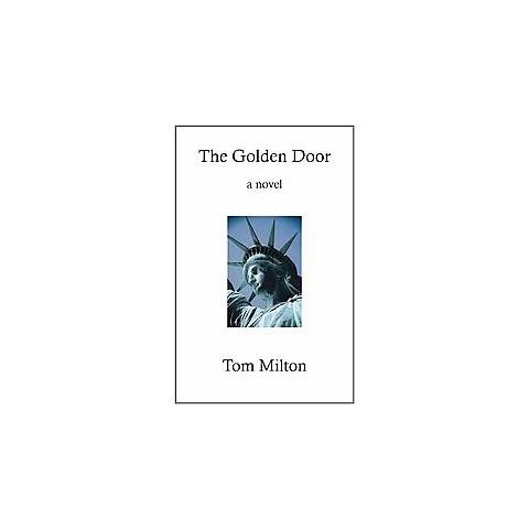 The Golden Door (Paperback)