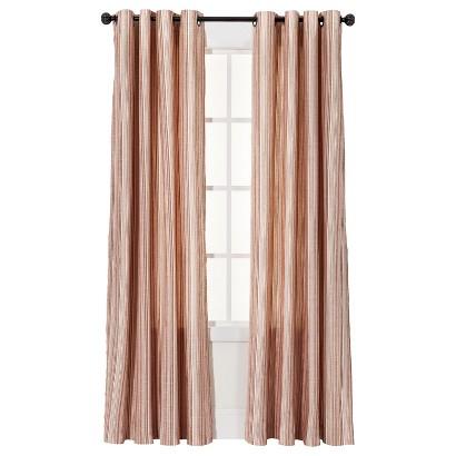 Threshold™ Strie Vertical Stripe Window Panel