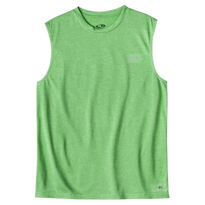 C9 by Champion® Men's Advanced Endurance Muscle Tee - Assorted