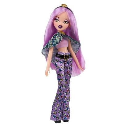 Bratzillaz Core Doll - Yasmina Clairvoya