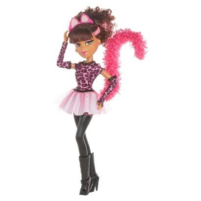 Bratz Kool Catz Doll Yasmin - Pink Panther