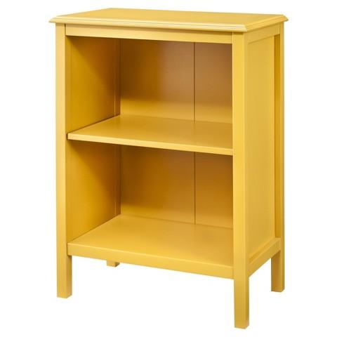 Threshold™ Windham 2-Shelf Bookcase