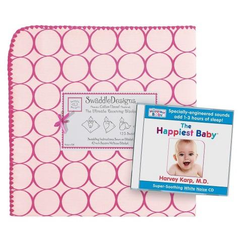 Ultimate Blanket & Dr. Karp CD