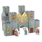 Melissa & Doug® Castle Blocks Play Set