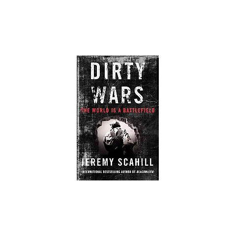 Dirty Wars (Hardcover)