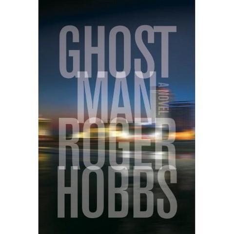 Ghostman (Hardcover)