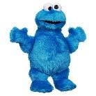 Sesame Street Playskool Let's Cuddle Cookie Monster Plush
