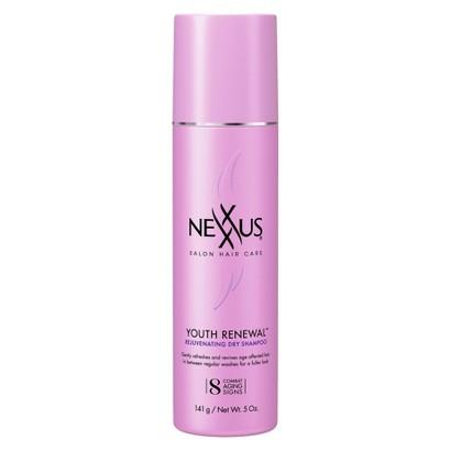 Nexxus Styling Aid Youth Renewal Rejuvenating Dry Shampoo 5oz
