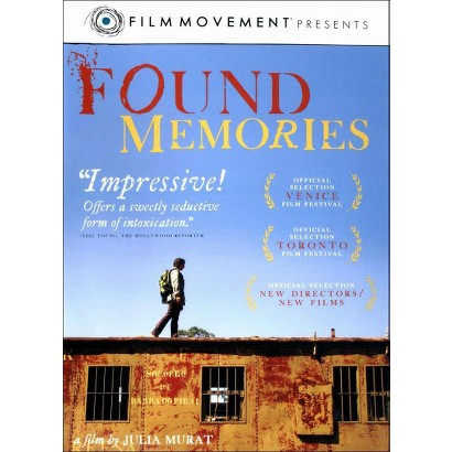 Found Memories (Widescreen)