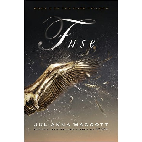 Fuse (Hardcover)