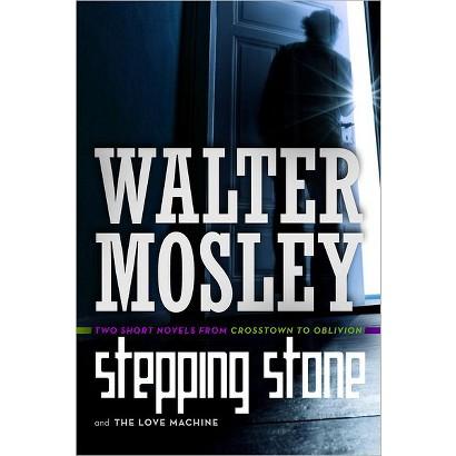 Stepping Stone / Love Machine (Hardcover)