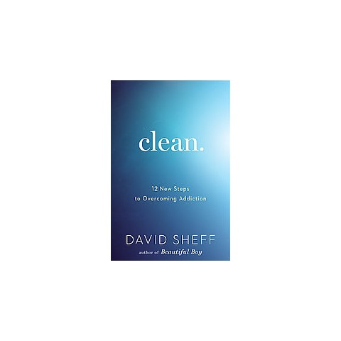 Clean (Hardcover)