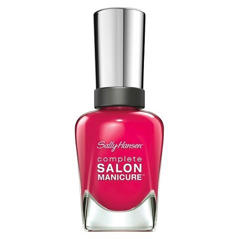 Sally Hansen® Complete Salon Manicure™