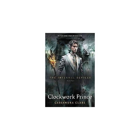 The Clockwork Prince (Paperback)