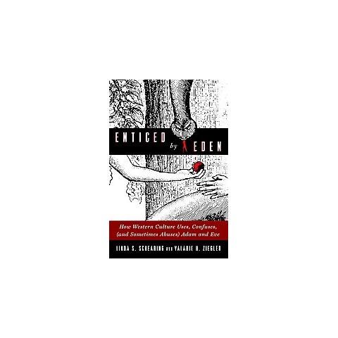 Enticed by Eden (Paperback)