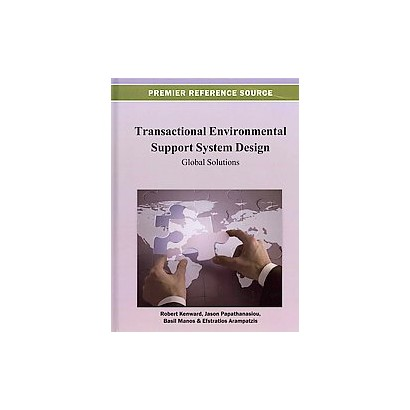 Transactional Environmental Support System Design (Hardcover)