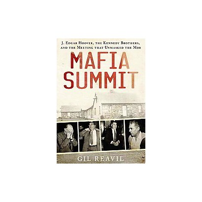 Mafia Summit (Unabridged) (Compact Disc)
