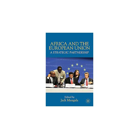 Africa and the European Union (Hardcover)