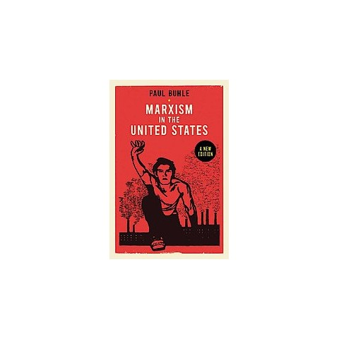 Marxism in the United States (Paperback)