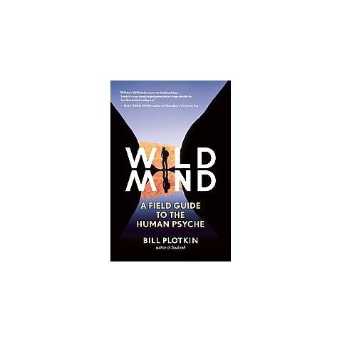 Wild Mind (Paperback)