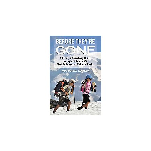 Before They're Gone (Paperback)