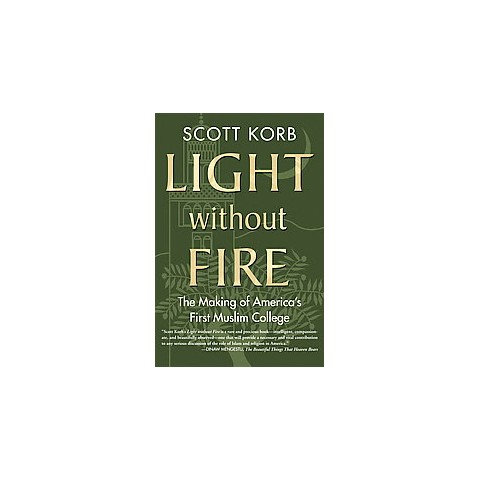 Light Without Fire (Hardcover)