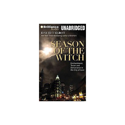 Season of the Witch (Unabridged) (Compact Disc)