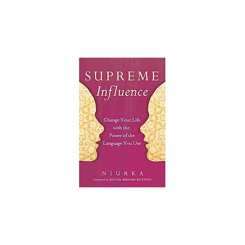 Supreme Influence (Hardcover)