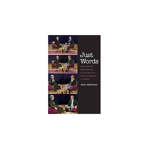 Just Words (Paperback)