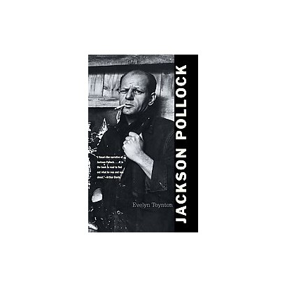 Jackson Pollock (Reprint) (Paperback)