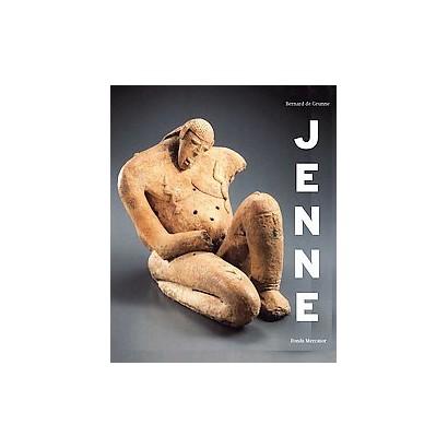 Jenne-jeno (Hardcover)
