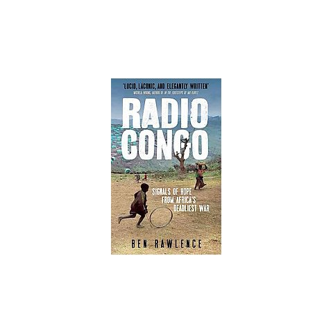 Radio Congo (Reprint) (Paperback)